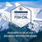 Staff Pick – Wiley's Fish Oil