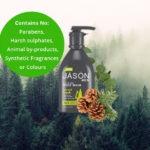 JĀSÖN Men's all-in-one 'Forest Fresh' Body Wash.